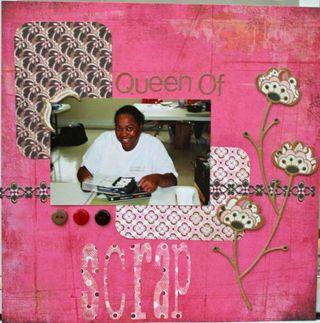 Queen of Scrap